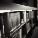 Encyclopedias in Library